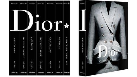 Dior, por Christian Dior