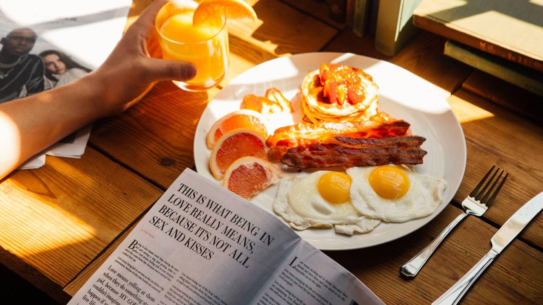Consejos para unos desayunos saludables.  (Thought Catalog para Unsplash)