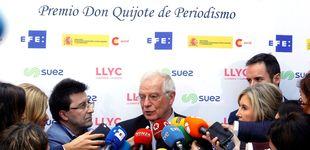 Post de Exteriores abre un teléfono de emergencia para los españoles en Venezuela