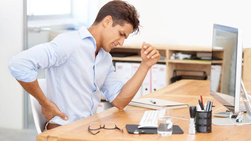 El ejercicio de 15 minutos para curar el dolor de espalda