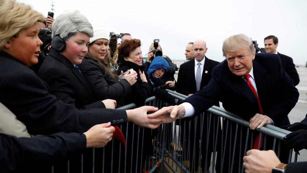 Reforma fiscal: tal vez Trump conozca a sus bases de votantes mejor que nadie