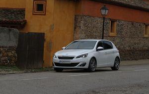 Analizamos el Peugeot 308, elegido Coche del Año en Europa 2014