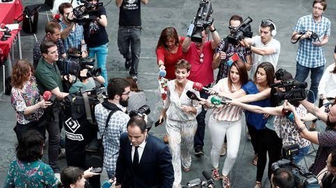 EH Bildu ya se frota las manos por tener la llave de la legislatura en Navarra