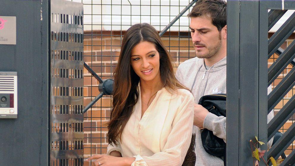 Sara Carbonero e Iker Casillas se casan en secreto en Boadilla del Monte