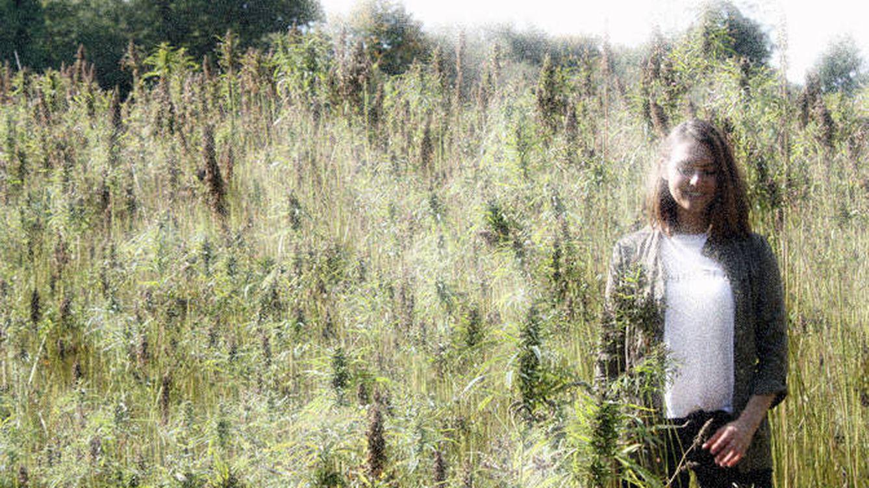 El cannabis te pone guapa (no, no hemos fumado)