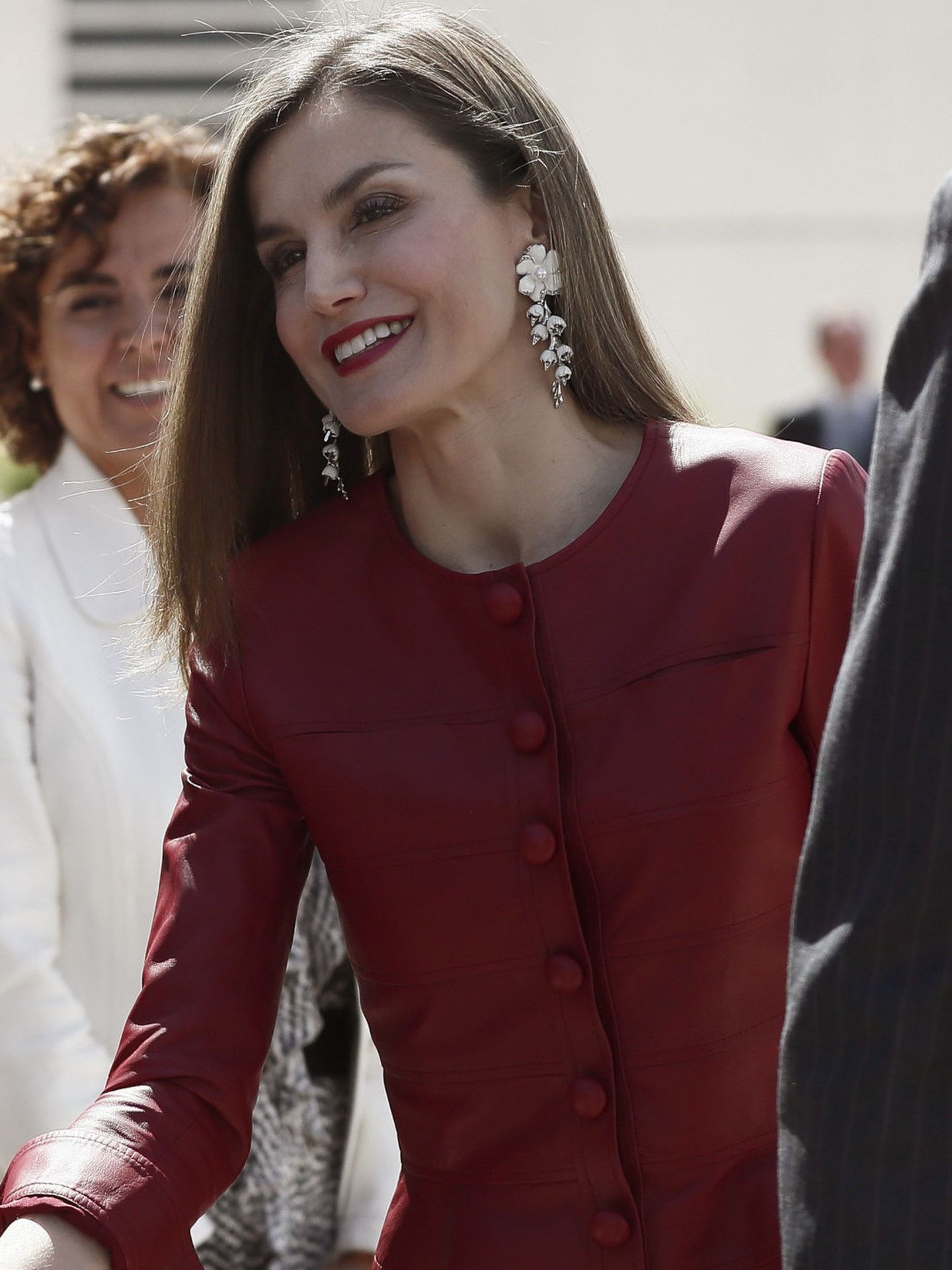 La Reina. (EFE)