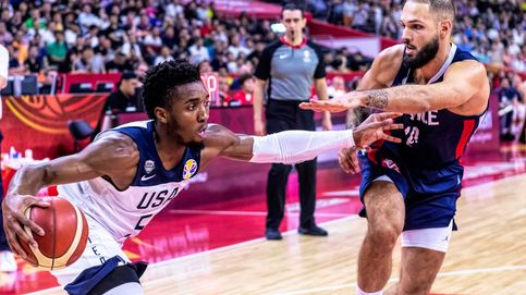 La lección repetida de Francia y el baloncesto FIBA a Estados Unidos y la NBA