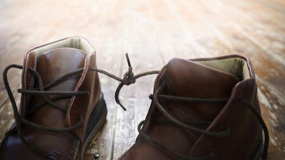 Calculando la fuerza de los nudos, o la física oculta en tus zapatos