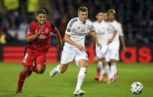 De la 'Quinta del Buitre' a la 'BBC': Schuster y Kroos mueven al Madrid