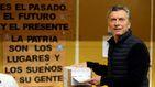 Argentina respalda a Macri: su partido se impone en las primarias legislativas