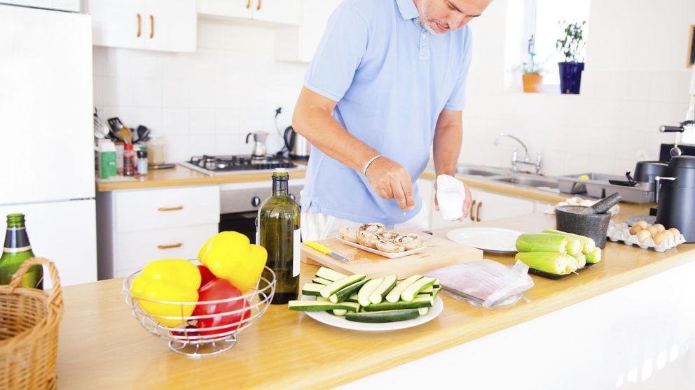 La dieta de las hormonas: qué alimentos debes comer cuando cumplas cuarenta