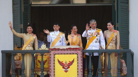 Las hijas del rey de Tailandia, en el punto de mira: ¿de tal palo, tal astilla?