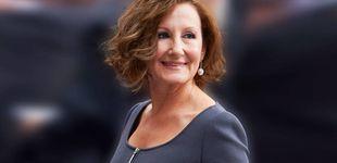 Post de Paloma Rocasolano, la madre de doña Letizia, ya está en Asturias