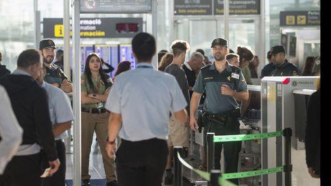 Dos de cada diez euros facturados por la seguridad privada vienen del sector público