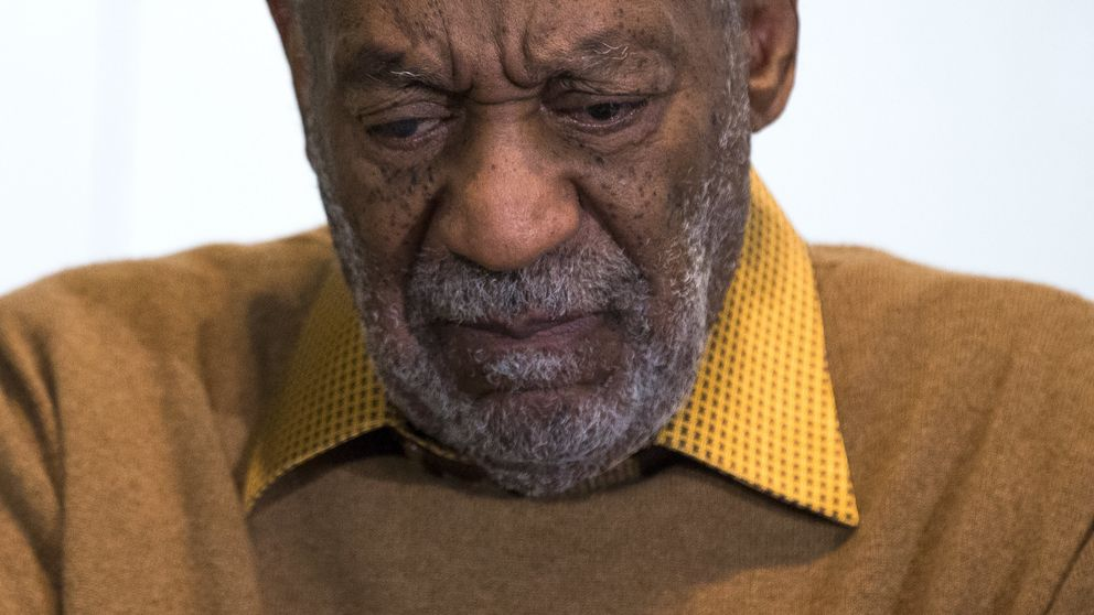 La bajada a los infiernos de Bill Cosby