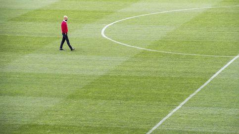 Guardiola: Me gusta todo lo que hace el Atlético, será una chula eliminatoria