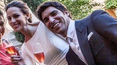 """La boda de Eva y Caye contada por su fotógrafa: """"Preciosa no, lo siguiente"""""""