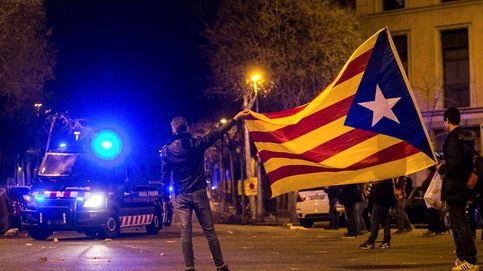 Los papeles secretos del independentismo: la Guardia Nacional, el embrión del Ejército catalán