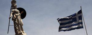 La mayoría de los europeos prefieren que Grecia salga del euro si no cumple