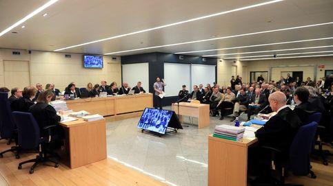 El último choque de la jueza del caso Bankia y la fiscal: Tómese un lexatin