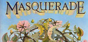 Post de Masquerade, el libro que volvió loco a Reino Unido buscando un tesoro oculto