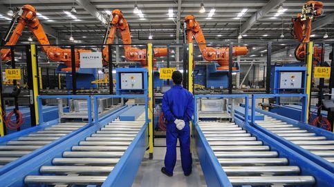 La industria auxiliar llama al Ibex: Gestamp y Cie ya ganan más que el 25% del selectivo