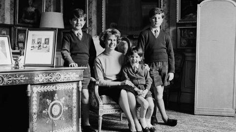 Cuatro años sin la duquesa de Alba: ¿cómo están sus hijos? ¿Y el viudo?