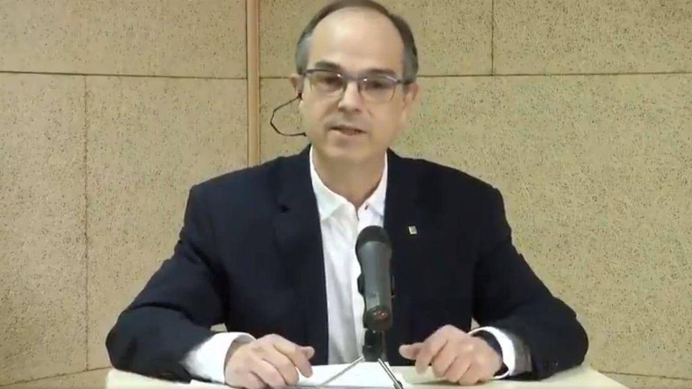 La JEC autoriza a Turull a intervenir este sábado en un acto de JxCAT en Lleida