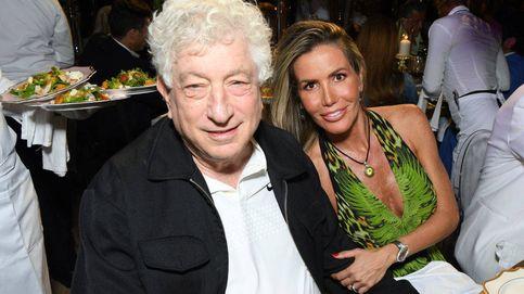 La nueva vida de Raquel Bernal (ex de Escassi) con el productor Avi Lerner