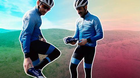 Las zapatillas hechas a medida (en España) que mejoran tu rendimiento en la bicicleta