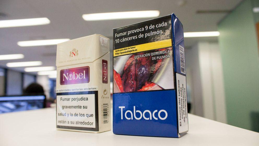 La industria tabacalera censura las nuevas cajetillas: las marcas se quedan sin espacio