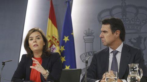 Soria asegura que no hay discrecionalidad para negarle un canal a Prisa