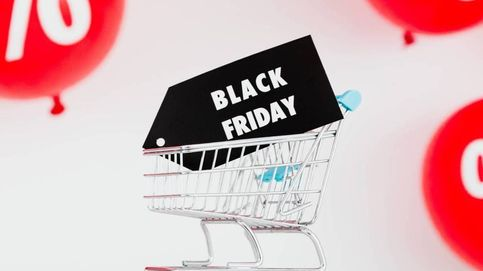 Las ventas online se disparan un 22% en EEUU durante el Black Friday
