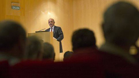 Zarzalejos lamenta que Rajoy carezca de una agenda clara para Cataluña