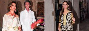 Adriana Abascal a punto de quedarse sin invitados en su boda ibicenca