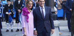 Post de Albert Rivera y Beatriz Tajuelo rompen su relación