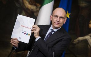 La constante volatilidad de los gobiernos italianos