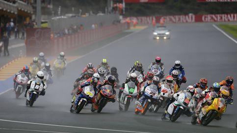 Telecinco cierra el equipo de comentará las motos