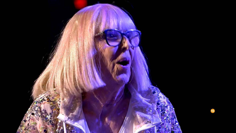 Pilar Yuste, representante de famosos. (Mediaset)