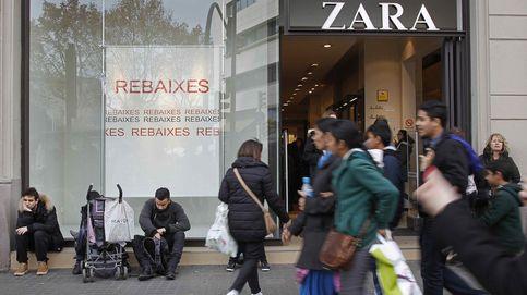 Recuperación del consumo: las ventas minoristas suben un 7,4% y el ahorro cae