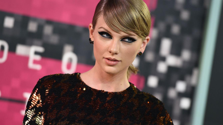 Taylor Swift y su secreto de infancia más vergonzoso