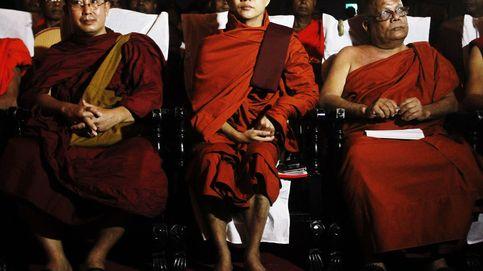 Monjes asesinos: ¿puede el pacífico budismo cometer un genocidio?