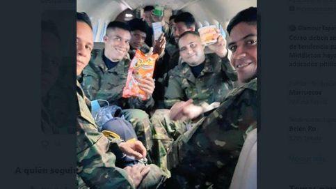 Liberan a los militares venezolanos secuestrados en la frontera con Colombia