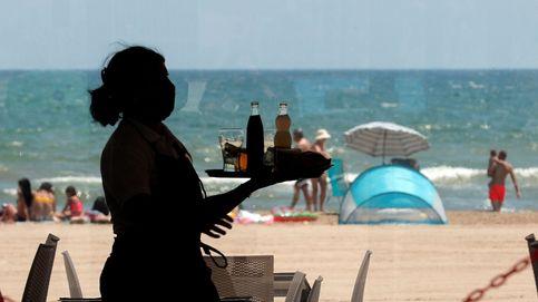 No faltan camareros, faltan soldadores: este es el empleo que creará España este verano