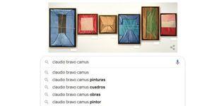 Post de Google honra a Claudio Bravo Camus, el pintor hiperrealista que creaba 'regalos'