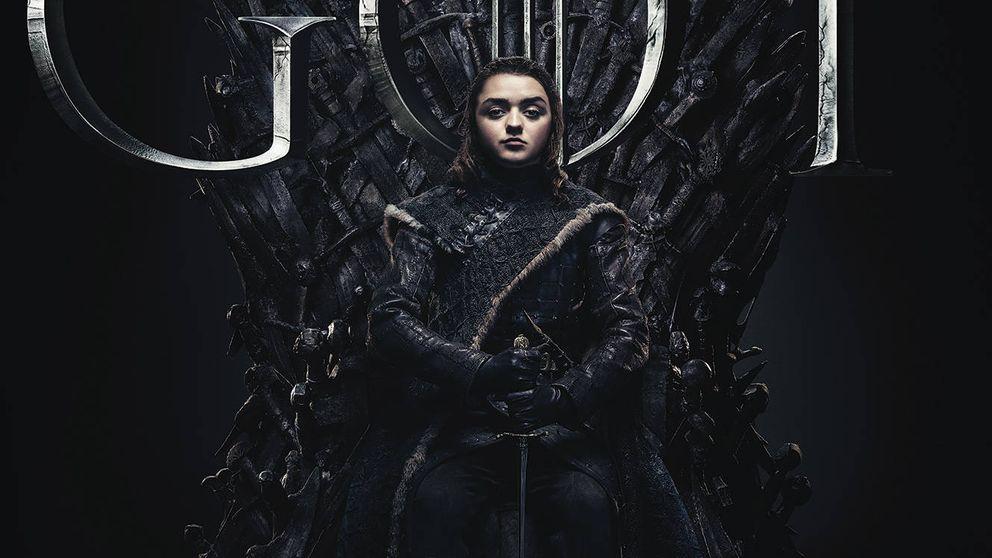 HBO presenta a los protagonistas del final de 'Juego de Tronos'