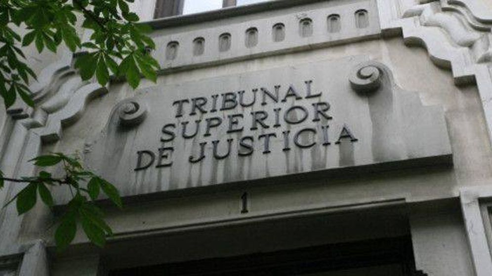 Foto: Fachada del Tribunal Superior de Justicia de Madrid. (EFE)