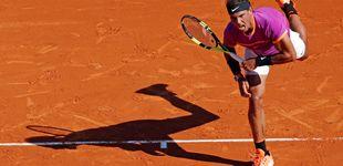 Post de Sigue en directo el Masters 1000 de Montecarlo: Rafa Nadal-David Goffin