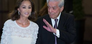 Post de El cumpleaños que Vargas Llosa nunca olvidará, recluido en casa de Isabel Preysler