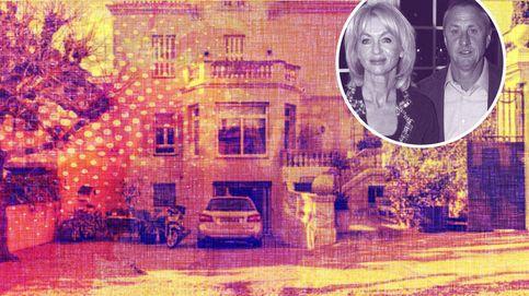 La viuda de Johan Cruyff vende la mansión de Barcelona por 5,3 millones
